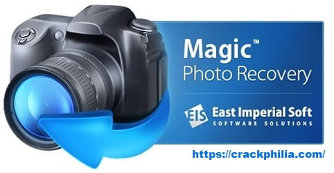 Magic Photo Recovery 5.5 Crack With Registration Key Download