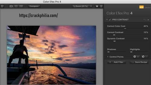 Color Efex Pro 5 Crack With Serial Number Free Download 2021