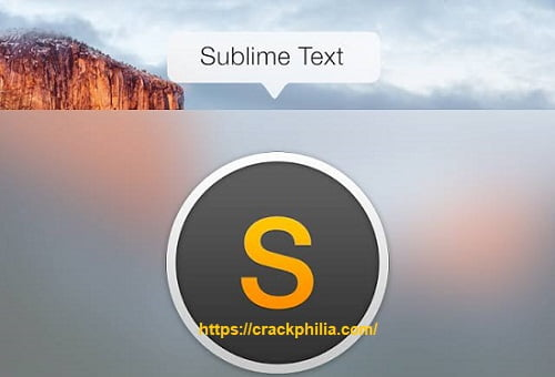 Sublime Text 4 Crack With License Key 2021 Download