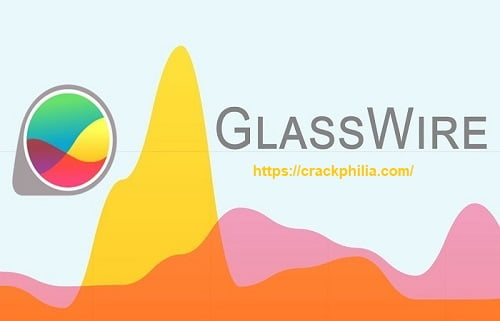 GlassWire 2.3.323 Crack With Activation Code Free Download 2021