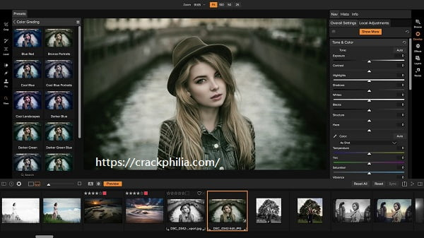 ON1 Photo RAW 2021.5 v15.5.1.10782 Crack With Serial Key Download