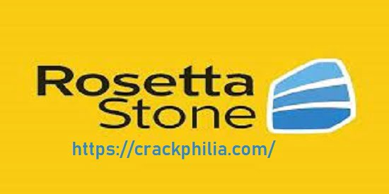 Rosetta Stone 8.10.0 Crack With License Key Free Download 2022