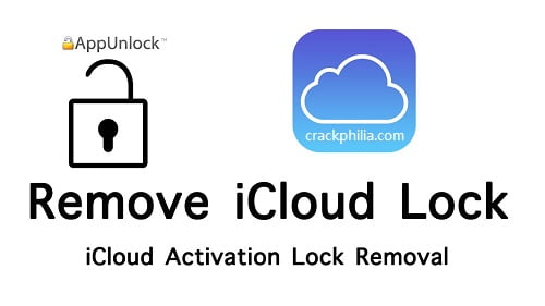 iCloud Remover 1.0.2 Crack With Serial Number Free Download