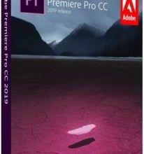 Adobe Premiere Pro CC 2020 Crack Free Download for Windows 10