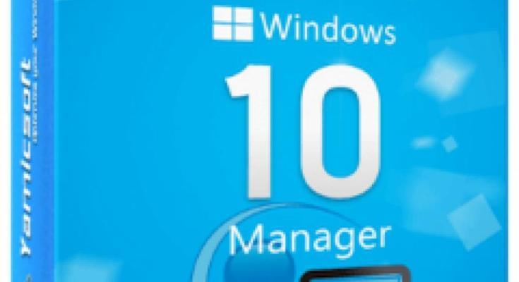 Yamicsoft Windows 10 manager free download