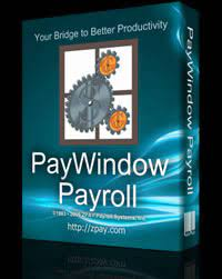 ZPay PayWindow Payroll System 2021 Crack Free Download