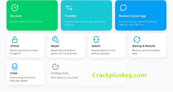 Dr Fone 10.5.0 Crack With Registration Code Full Version [2020] Key