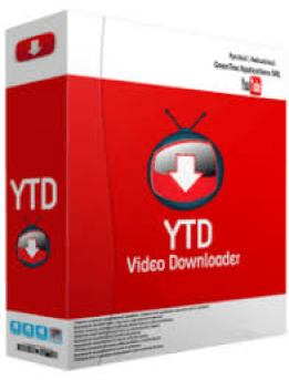 YTD Video Downloader Pro 5 9 7 Crack + License Key 2019