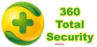 360 Total Security 10.6.0.1086 Crack + Serial Keygen
