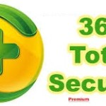 360 Total Security 10.6.0.1086 Crack + Serial Keygen