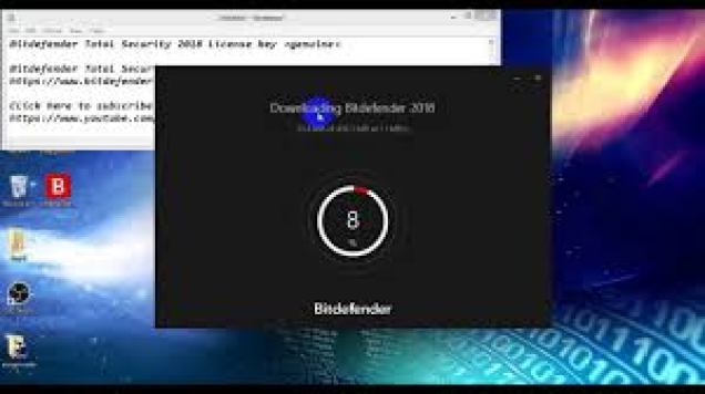 Bitdefender Total Security 2020 Crack