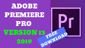 Adobe Premiere Pro CC 2020 Crack With Premium Key Latest