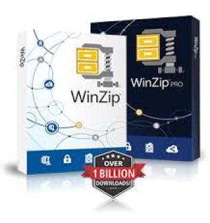 WinZip Pro 23 Crack With Premium Key Free Download 2019