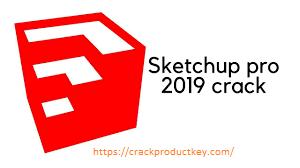 Sketchup Pro 2019 Crack