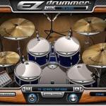 EZdrummer 2.1.8