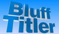 BluffTitler 15.3.0.4 Crack