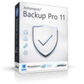 Ashampoo Backup Pro 12.04 Crack