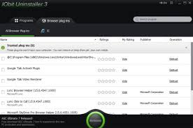 IObit Uninstaller 8.0.2.19 Crack