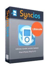 Syncios 6.5.1 Crack