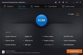 Advanced SystemCare 11.5.0.242 Crack