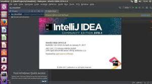 IntelliJ IDEA 2018.2.3 Crack