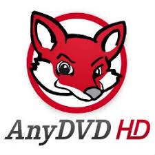 AnyDVD 8.3.0.0 Crack