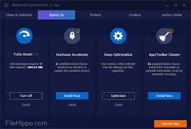 Advanced SystemCare 11.5.0.242 Crack