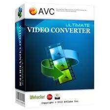 Any Video Converter Ultimate 6.2.7 Crack