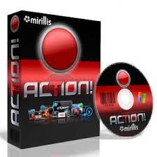 Mirillis Action 3.5.0 Crack