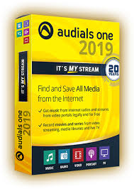 Audials One 2019.0.44000 Crack