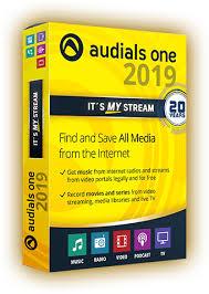 Audials One 2019.0.44000 Crack