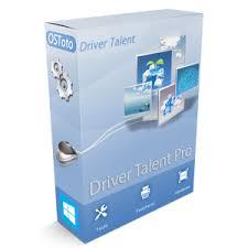 Driver Talent 7.1.11.36 Crack