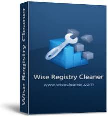 Wise Registry Cleaner 10.11 Crack