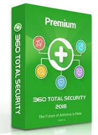 360 Total Security Essential 8.8.0 Build 1101 Crack