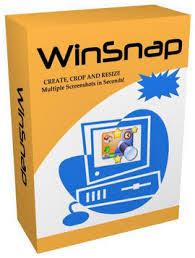 WinSnap 5.0.2 Crack