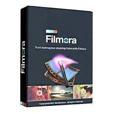 Wondershare Filmora 9.0.3.3 Crack