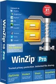 WinZip Pro Crack 23 Activation Code