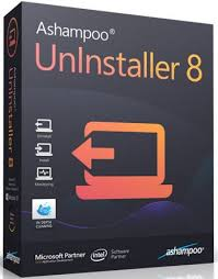 Ashampoo Uninstaller 8.00.12 Crack