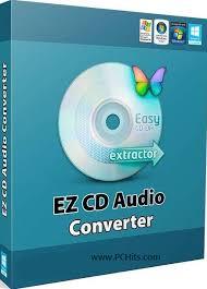 EZ CD Audio Converter 8.1.1 Crack
