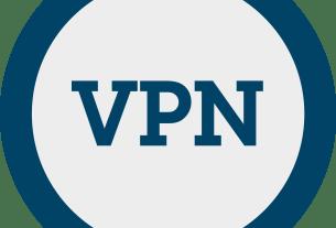 Le VPN 1.1.10 Crack