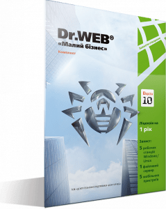 Dr.Web Mobile Security 12.3.3 crack