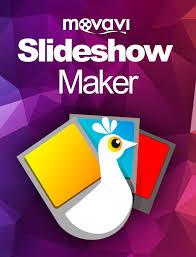 Movavi Slideshow Maker 6.7 Crack & License Key Full Free