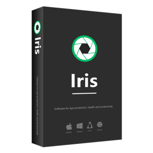 Iris Pro Crack