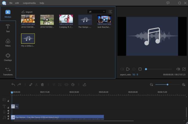 Apowersoft Video Editor License Key