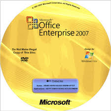 MS Office 2007 Crack With License Key Free Download Latest 2021