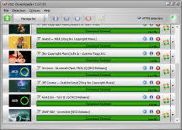 VSO Downloader Ultimate 5.2.2.70 Crack + License Key Free Download