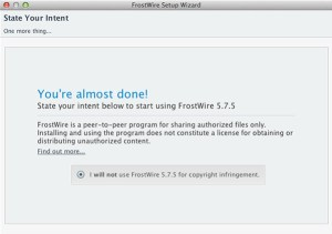 FrostWire 6.9.2 Build 295 Crack Plus Serial Key Latest Download 2021