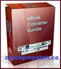 eBook Converter Bundle v3.81.1023.432 Crack + Serial Key Latest Free Download {2021}