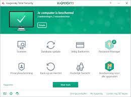 Kaspersky Total Security Crack Latest For [LifeTime] {2021}