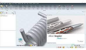 Altair Inspire Studio v2021.0 Build 12621 Crack + Keygen Free Download [2021]